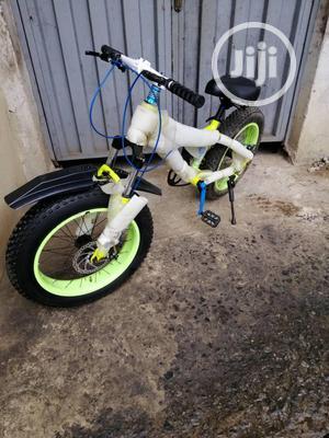 Big Hummer Bicycle   Sports Equipment for sale in Lagos State, Ikorodu
