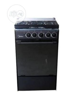 Midea 4gas Cooker With Grill | Kitchen Appliances for sale in Oyo State, Ibadan