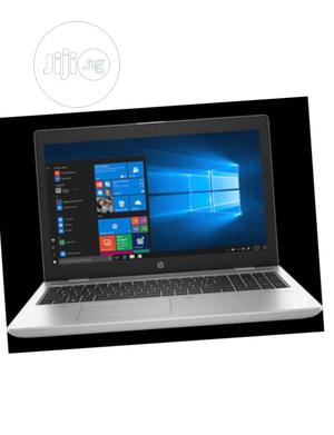 New Laptop HP 250 G6 4GB Intel Celeron HDD 500GB | Laptops & Computers for sale in Oyo State, Ibadan