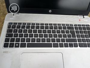 Laptop HP Envy 15t 12GB Intel Core I7 HDD 1T   Laptops & Computers for sale in Lagos State, Isolo
