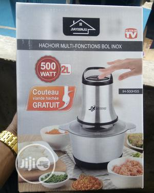 2litre Yam Pounder and Meat Mincer | Kitchen Appliances for sale in Lagos State, Surulere