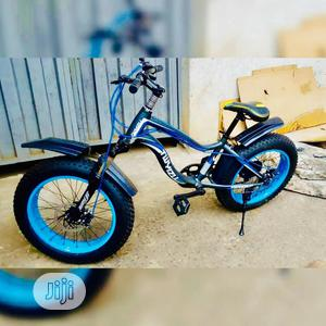 New Hummer Bicycle   Sports Equipment for sale in Lagos State, Ikeja