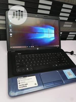 Laptop HP Compaq Presario M2000 4GB AMD HDD 320GB | Laptops & Computers for sale in Ogun State, Ado-Odo/Ota