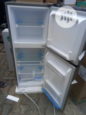 Hisense Double Door Refrigerator   Kitchen Appliances for sale in Lagos State, Ojo