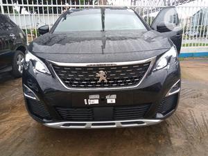 New Peugeot 5008 2020 Black | Cars for sale in Abuja (FCT) State, Garki 2