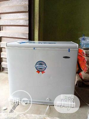 Haier Thermocool Deep Freezer | Kitchen Appliances for sale in Lagos State, Ojo