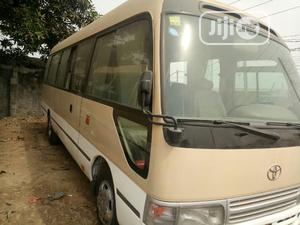 Toyota Coaster 2008 | Buses & Microbuses for sale in Lagos State, Lekki