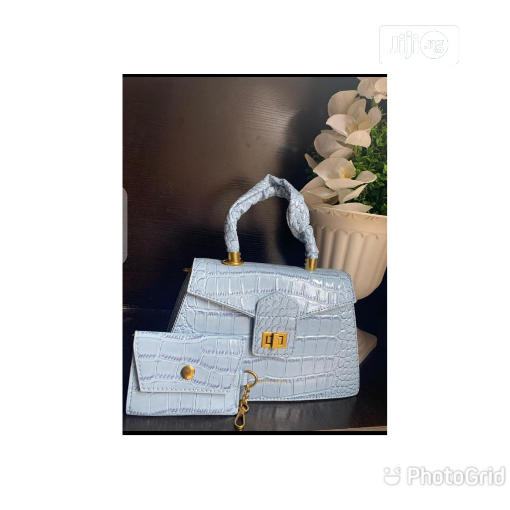 Archive: High Class Designer Bag for Ladies