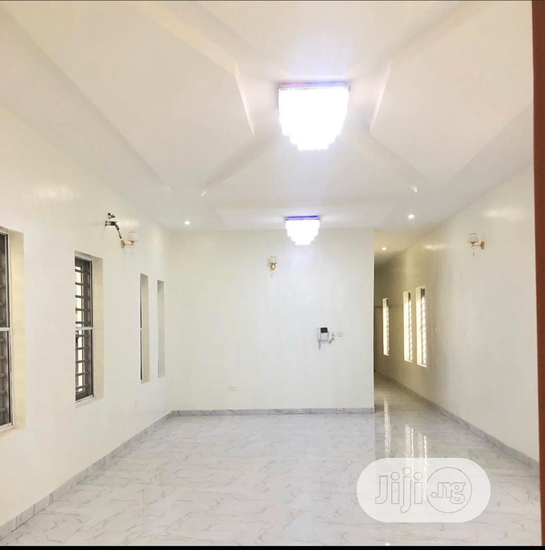 Archive: Brand New 5 Bedroom Duplex Detached House For Sale