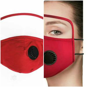 2 in 1 Face Shield Ideal for Children | Safetywear & Equipment for sale in Lagos State, Lekki