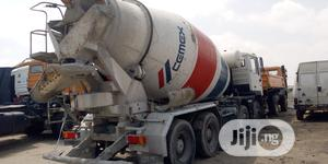 Man Diesel Mix Truck 12tyres Tokunbo   Trucks & Trailers for sale in Lagos State, Amuwo-Odofin