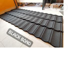 Mr Donald Newzealand Stone Coated Step Tile Roofing Sheet | Building Materials for sale in Lagos State, Ajah
