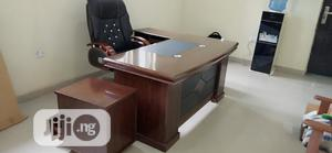 Office Table and Chair | Furniture for sale in Lagos State, Yaba