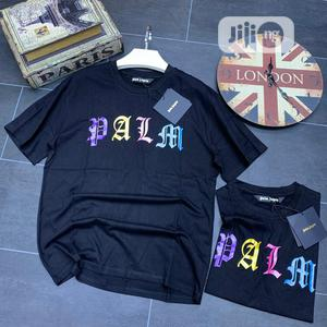Quality Designer Turkey T-Shirt   Clothing for sale in Lagos State, Surulere