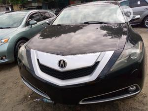 Acura ZDX 2010 Black | Cars for sale in Lagos State, Apapa