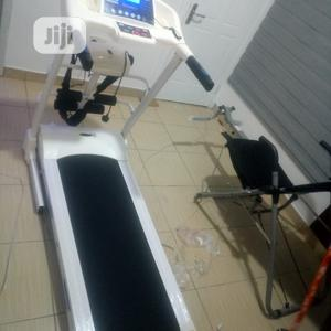 2.5hp Treadmill | Sports Equipment for sale in Lagos State, Ibeju