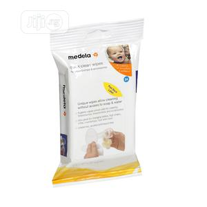 Medela Quick Clean Breast Pump And Accessory Wipes -24 Count | Maternity & Pregnancy for sale in Lagos State, Alimosho