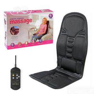 Robotic Cushion Fullbody Massager   Massagers for sale in Lagos State, Surulere