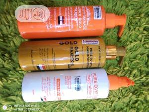 Pure Egyptian Magic Whitening , Carrot Gold, Creame | Bath & Body for sale in Lagos State, Lagos Island (Eko)