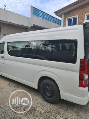 Toyota Hiace 2020 White | Buses & Microbuses for sale in Lagos State, Lekki