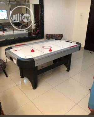 Air Hockey Indoor/Outdoor Game Board | Sports Equipment for sale in Lagos State, Lekki