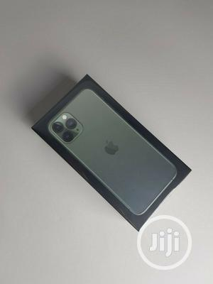 New Apple iPhone 11 Pro 256 GB Green | Mobile Phones for sale in Lagos State, Ikeja