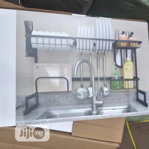 Quality Dish Rack | Kitchen & Dining for sale in Lagos State, Ipaja