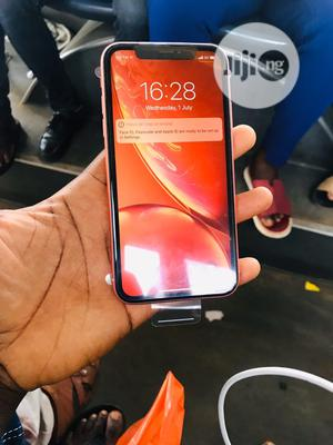 Apple iPhone XR 64 GB Pink | Mobile Phones for sale in Lagos State, Ikeja