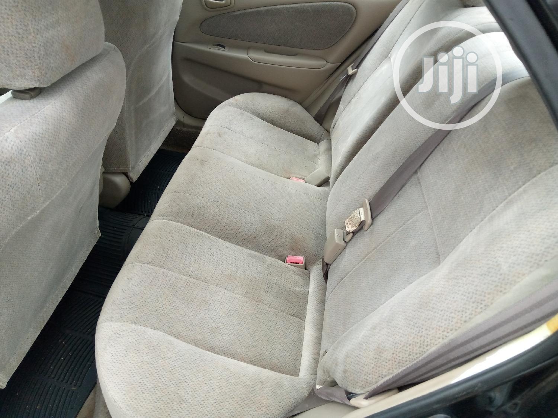 Honda Ridgeline 2008 Black | Cars for sale in Isolo, Lagos State, Nigeria