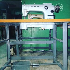 Janome Industrial Straight Sewing Machine   Home Appliances for sale in Lagos State, Mushin