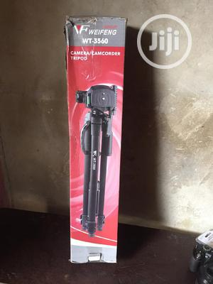 Tripod Stand For Camera And Phone | Accessories & Supplies for Electronics for sale in Lagos State, Oshodi