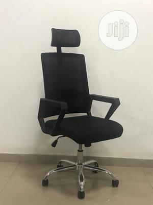 Quality Swivel Chair | Furniture for sale in Lagos State, Ikoyi