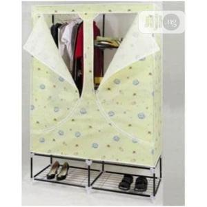 Adult Wardrobe With Shoe Rack | Children's Furniture for sale in Lagos State, Agege