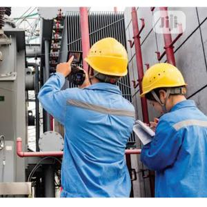 Electrical Works, Transformer And High Tension Wires | Repair Services for sale in Abuja (FCT) State, Gwarinpa
