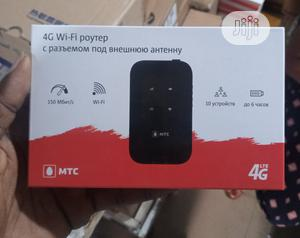 4g Wifi Modem | Networking Products for sale in Lagos State, Ikeja