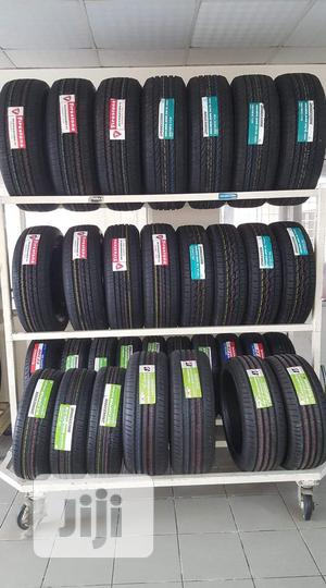 All Sizes of Bridgestone, Michelin, Dunlop Premium Tyres   Vehicle Parts & Accessories for sale in Lagos State, Ikeja