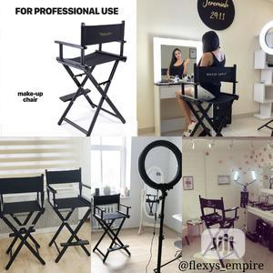 Professional Studio High Chair(Makeup) | Salon Equipment for sale in Lagos State, Amuwo-Odofin