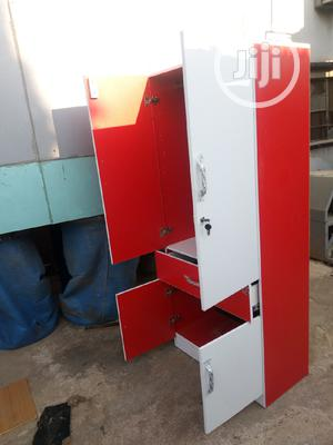 6ft X 32inches Wardrobe | Furniture for sale in Lagos State, Oshodi