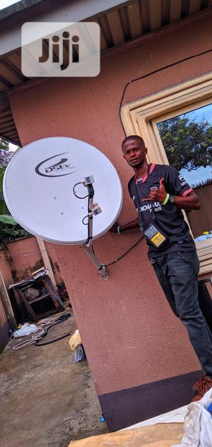 A Professional Free to Air Installer   Repair Services for sale in Rivers State, Port-Harcourt