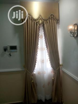 Curtain Interior | Home Accessories for sale in Lagos State, Lekki
