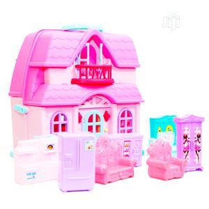 Unity Girl Doll House | Toys for sale in Lagos State, Lagos Island (Eko)