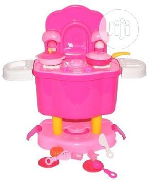 Unity Doll Mini Kitchen Box | Toys for sale in Lagos State, Lagos Island (Eko)