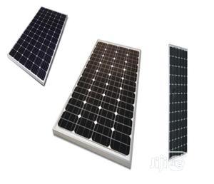 High Power 250watts 24v Mono Solar Panel | Solar Energy for sale in Lagos State, Ikeja