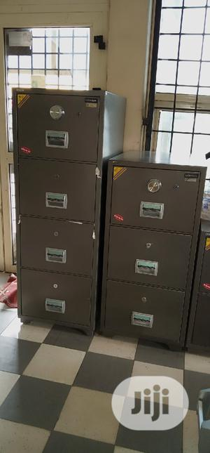 Fireproof Cabinet Safe | Safetywear & Equipment for sale in Lagos State, Yaba