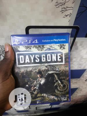 Days Gone. | Video Games for sale in Lagos State, Ikeja