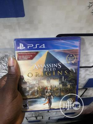 Assassin's Creed Origins | Video Games for sale in Lagos State, Ikeja