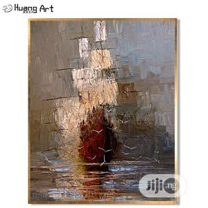 Wall Artwork With Frame | Arts & Crafts for sale in Lagos State, Lekki
