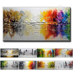 Artwork With Frame | Arts & Crafts for sale in Lagos State, Lekki
