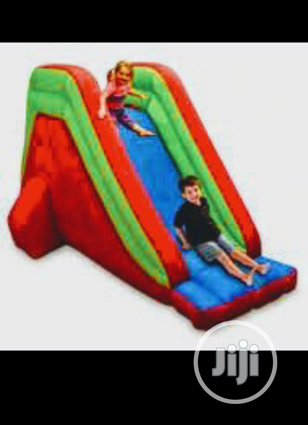 Bouncy Castle. Climb and Slide | Toys for sale in Gwarinpa, Abuja (FCT) State, Nigeria