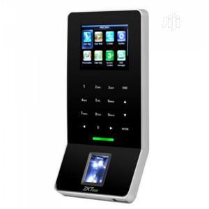 Zk F28/F22 Bio ID Wifi Fingerprint Attendance Access Control | Security & Surveillance for sale in Abuja (FCT) State, Gwarinpa